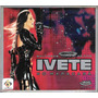 Cd Ivete - Ao Vivo - No Maracanã