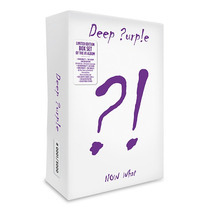 Deep Purple - Now What- 5cd