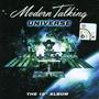 Cd Modern Talking Universe 12 Album
