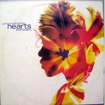 Vinil Lp Joan Armatrading - Hearts And Flowers