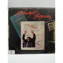 Lp Filme: Midnight Expres / Expresso Meia-noite - Fr. Grátis