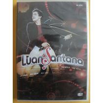 Luan Santana- Dvd Ao Vivo- 2009- Original- Novo Lacrado!