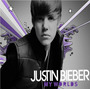 Cd Lacrado Justin Bieber My Worlds 2010
