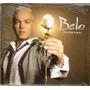Belo Pra Ser Amor Cd Original Digipack Lacrado Sony Music