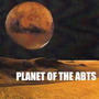 Planet Of The Abts - Planet Of The Abts (cd Lacrado - Novo)