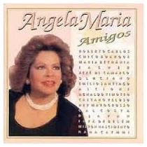 Angela Maria Amigos-cd-original.