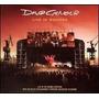 David Gilmour Live In Gdansk Cd Duplo Original