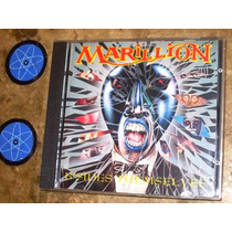 Cd Imp Marillion - B