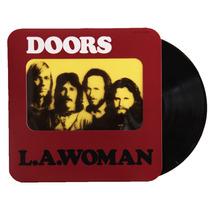 Lp Vinil The Doors L.a. Woman Capa Especial Importado