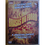 Brasas Do Forró- Dvd Volume 2- 2008- Original- Lacrado!