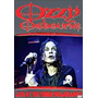 Dvd Ozzy Osbourne - Live At The Tower Philadelphia