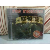 Cd Foo Fighters @ Diversas (lacrado) Frete Grátis