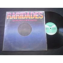 Lp Pedro Raymundo - O Rio Grande Canta Na Voz -1966 - Único