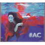 Ana Carolina #ac Cd Original Lacrado