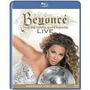Beyoncé The Beyonce Experience Live Bluray Lacrado