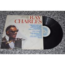 Lp Ray Charles - Grandes Sucessos - Usb