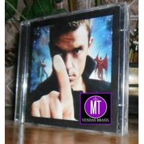 Oferta! Robbie Williams Cd Intensive Care 2005 Frete Grátis.