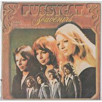 Compacto Vinil Pussycat - Souvenirs - 1978 - Chantecler