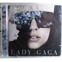 Dance Funk Disco Pop Cd Lady Gaga The Fame Lacrado Raro