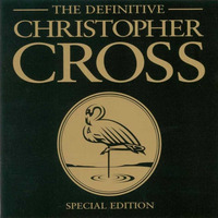 Cd Christopher Cross - Definitive (todos Os Sucessos Dele !)