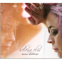 Cd Helena Elis - Meus Delírios / Digipack - Novo***