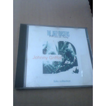 Cd Johnny Griffin The Jazz Masters 100 Anos De Swing