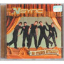 Cd Original - Nsync No Strings Attached + Cd Bonus