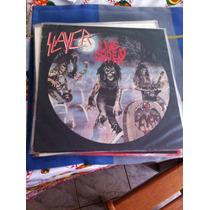 Lp Slayer Live Undead