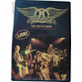 Aerosmith You Gotta Move - 2 Dvd Novo Original Lacrado Duplo