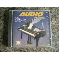Cd Audio News Collection - Clássico Romantico