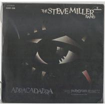Compacto Vinil The Steve Miller Band - Abracadabra - 1982 -
