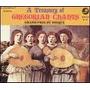 Cd A Treasure Of Gregorian Chants - Grand Prix Du Disque V.4