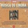 Cd Musica De Cinema Caras - Volume 4 / Frete Gratis