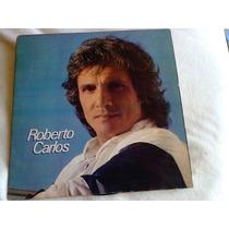 Disco Lp Vinil - Roberto Carlos, Guerras Dos Meninos 1980.