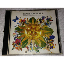 Cd Tears For Fears Greatest Hits 82-92 Seeds Of Love Shout