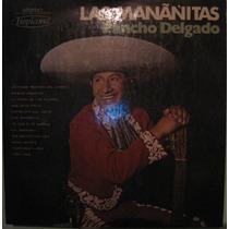 Pancho Delgado - Las Manãnitas - 1973