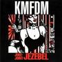 Kmfdm Juke Joint Jezebel (cd Importado Usa)