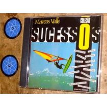 Cd Marcos Valle - Coleção Sucessos (1991)
