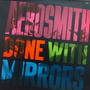 Lp - Aerosmith - Done With Mirrors - Vinil Raro