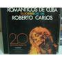 Cd Românticos De Cuba Sucessos Roberto Carlos Frete Gratis