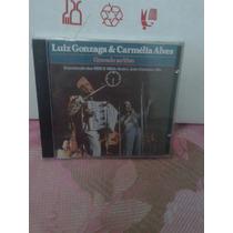 Vendo Cd Original - Luiz Gonzaga & Carmélia Aves - Lacrado