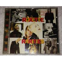 Cd Roxette Rarities Ex Estado Vulnerable Voice Raríssimo Pop