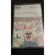 Fita K7 The Album Jive Bunny And The Mastermixers Rca Rara