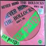 Lp Sex Pistols Never Mind The Bullocks - Pronta Entrega