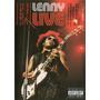 Dvd Lenny Kravitz - Live