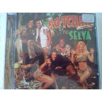 Cd E O Tchan Na Selva 1999 Universal Music