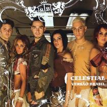 Cd Lacrado Rbd Celestial Versao Brasil 2006
