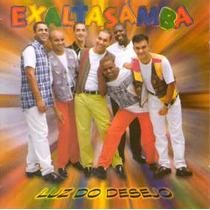 Cd Exalta Samba Luz Do Desejo