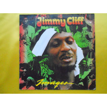 Lp Jimmy Cliff P/1989- Images
