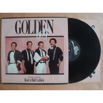 Golden Boys- Lp Golden Boys- 1986- Original- Encarte!